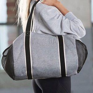 Victoria Secret Sport Duffle Gym Bag